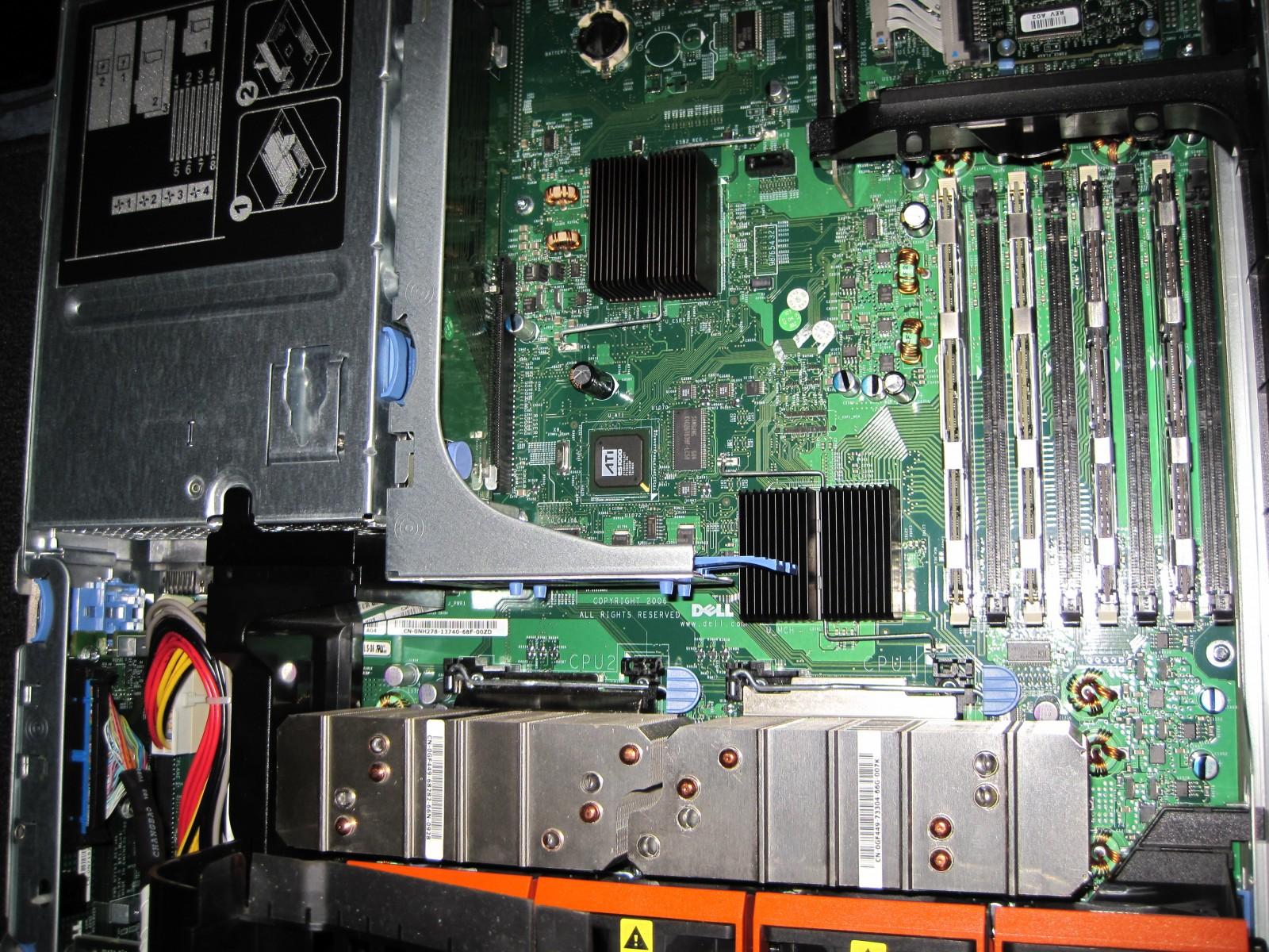 [DIAGRAM_3US]  Dell PowerEdge 2950 · bdwyertech.net | Dell Poweredge 2950 Wiring Diagram |  | bdwyertech.net